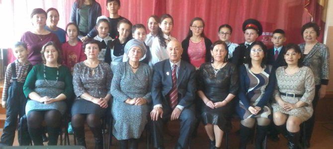 Краеведческие чтения, посвященные 70-летию со дня рождения М.Б.Ямалетдинова
