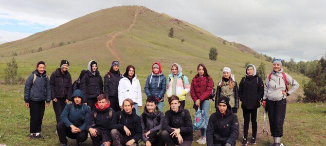 Поход на хребет Нурали и исток реки Миасс