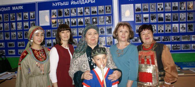 Отчет о работе школьного краеведческого музея за сентябрь, октябрь месяц