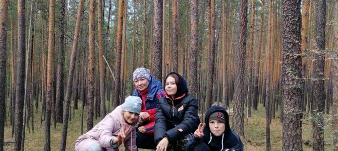 Группа «Юные Туристы» посетили Чаши Желаний (рук. Усманова Н.Н.)